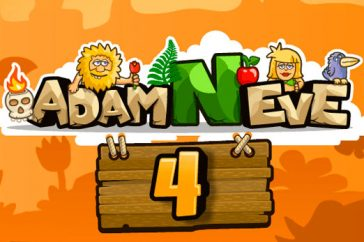 adam and eve 4