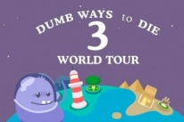 Jugar Dumb Ways to Die 3 World Tour