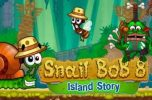 Jugar Snail Bob 8