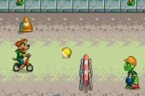 bike tyke