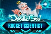 doodle god rocket scientist