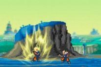 dragon ball z ultimate power 2 1