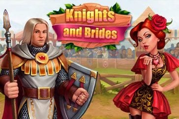 knights and brides juego