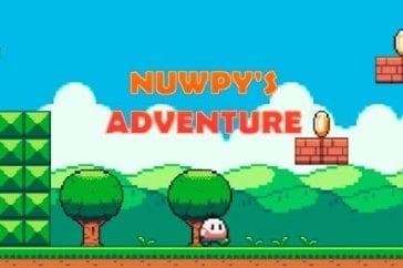nuwpys adventure