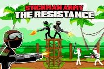 stickman army resistance