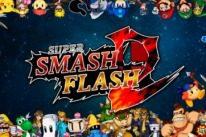 Jugar Super Smash Flash 2