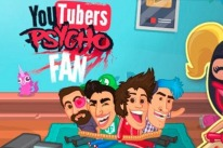 youtubers pyscho fan
