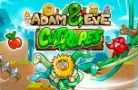 Jugar Adam and Eve: Cut the Ropes