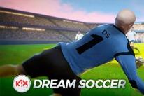 kix dream soccer