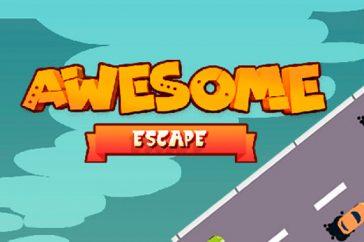 awesome escape