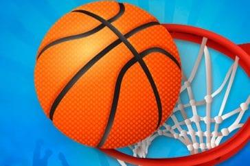 flicky basquetball