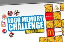 logo memory challenge food edition 1