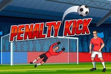 penalty kick juego