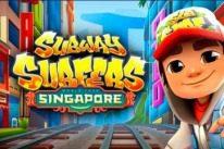 subway surfers singapore