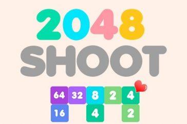 2048 shoot