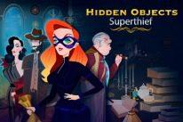 hidden objects superthief