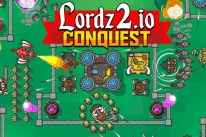 lordz io conquest
