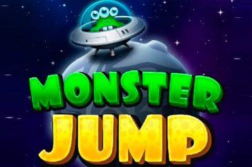 monster jump juego