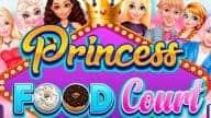 princess food court