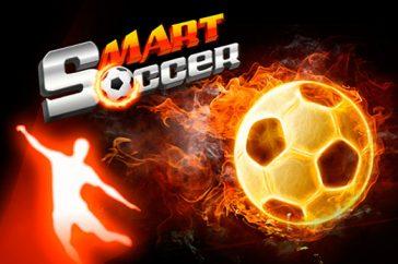 smart soccer juego