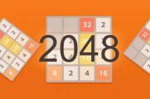 Jugar 2048