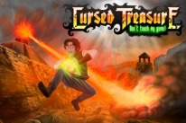 cursed treasure jugar