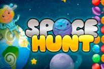 Jugar Space Hunt