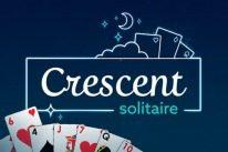 Jugar Crescent Solitaire