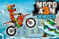 Moto XM Winter 1