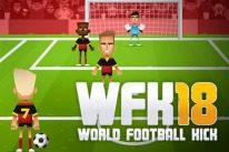 World Football Kick