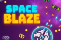 Jugar Space Blaze