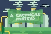 A Chemical Match 3