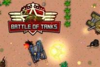 Battle of Tanks
