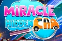 Miracle Hidden Car