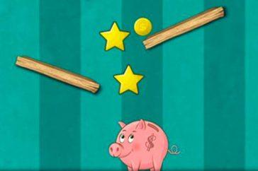 Piggy Bank Adventures