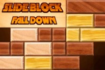 Slide Block Fall Down