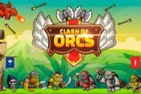 Jugar Clash of Orcs