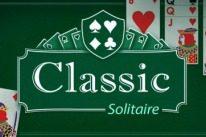 Jugar Classic Solitaire