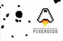 Pixeroids