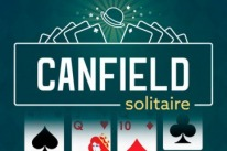 Jugar Canfield Solitaire
