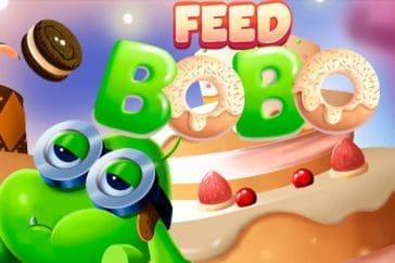 feed bobo