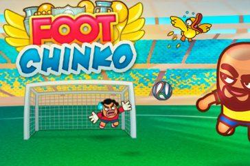 foot chinko