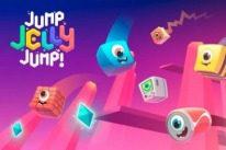 jump jelly jump