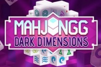 Jugar Mahjongg Dark Dimensions