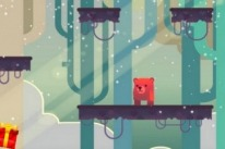 new bear chase game adventure