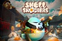 shell shockers