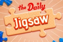 Jugar The Daily Jigsaw