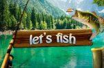 Jugar Let's Fish