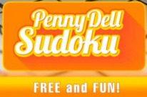 Jugar Penny Dell Sudoku