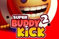 super buddy kick 2 juego
